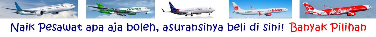 Iklan Pesawat